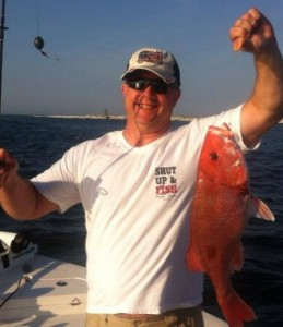 pensacola offshore Fishing Charters